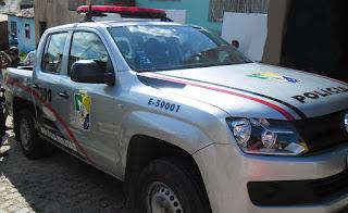 Polícia prende homem acusado de matar professor em Maruim