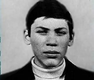 Vladimir Levin