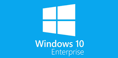 Windows 10 Enterprise 2019