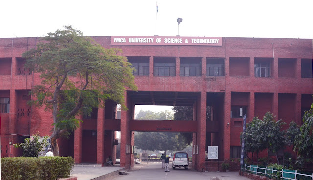 Famous scientist JC Bose will be known as YMCA University Faridabad