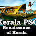 Kerala PSC - Facts about Renaissance of Kerala - 10