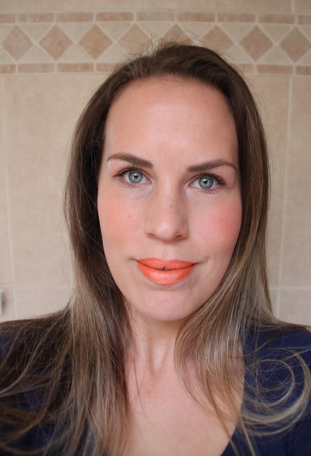 Crystaliciousss Mac Hailey Williams Lipstick Sounds Like