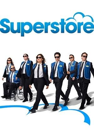 Superstore - Uma Loja de Inconveniências 3ª Temporada Torrent