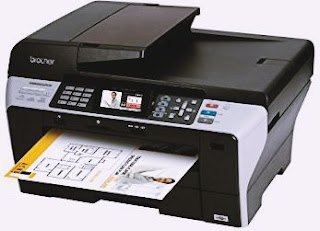 Brother MFC-6490CW Driver Download & Setup Installations