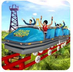 Roller Coaster Simulator v1.9.2 Mod Money Apk