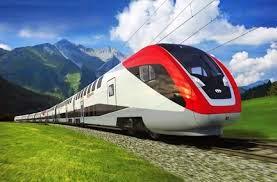 Management of Transportation: Advantages and disadvantages of Rail