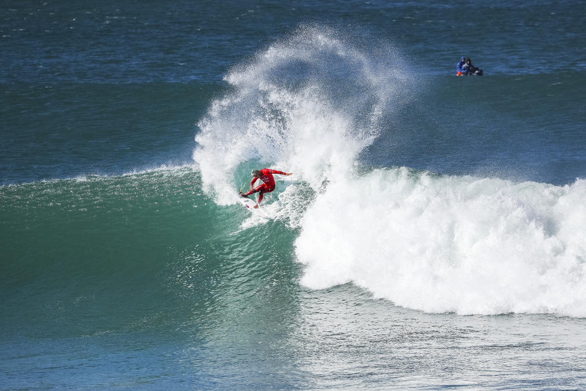 17 Filipe Toledo Corona Open JBay foto WSL Pierre Tostee