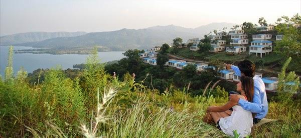 bhor tourist places