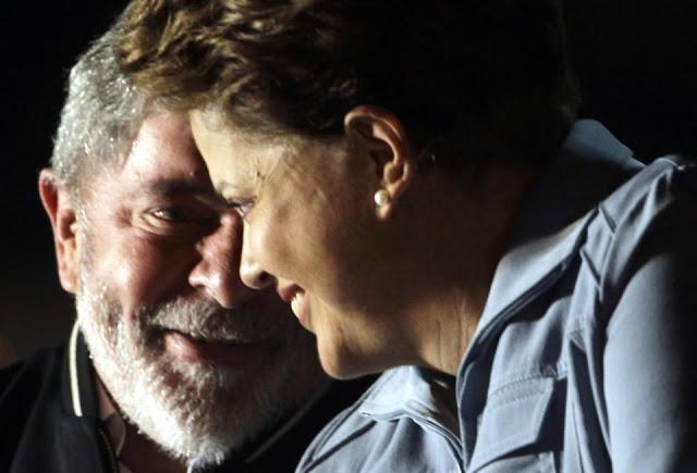 Política: Lula resiste a cargo de Ministro de Dilma.