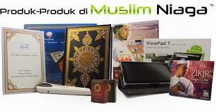 Muslim Niaga
