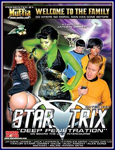 Star Trix – Deep Penetration