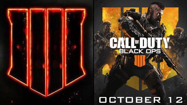 لنشاهد العرض الرسمي لأسلوب اللعب في Call of Duty: Black Ops 4 ، شيء رائع …