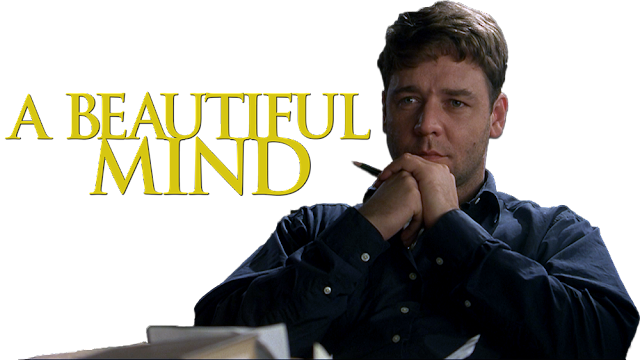 A Beautiful Mind 2001 Dual Audio Hindi 720p BluRay