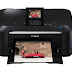 Canon Pixma MG8150 Printer Driver for Mac OS,Windows,Linux