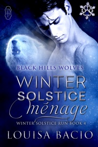 Winner: Best Shifter Ménage