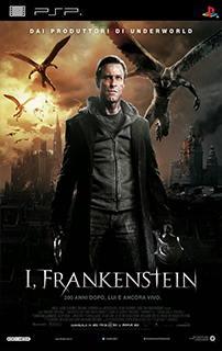 Película Yo Frankenstein