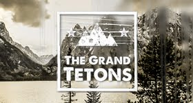 Visit my Grand Tetons Collection