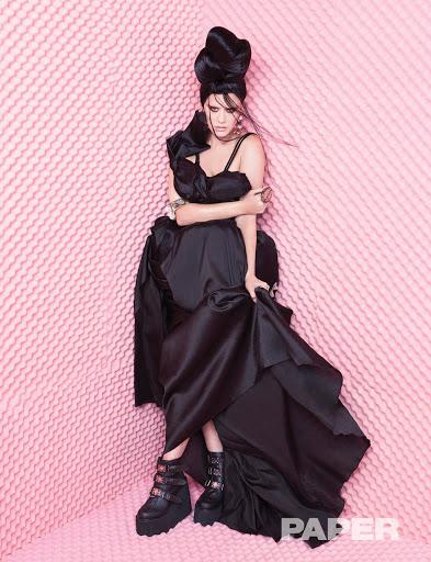 Katy Perry sexy model photoshoot
