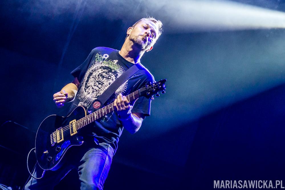 Thanks Jimi Festival - Gitarowy Rekord Guinessa 2015 Wrocław IRA