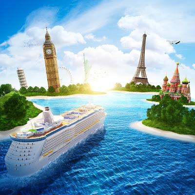 Ofertas de viaje, Agencias de viajes, encuentre todos los