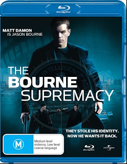 Permalink to The Bourne Supremacy (2004) BluRay