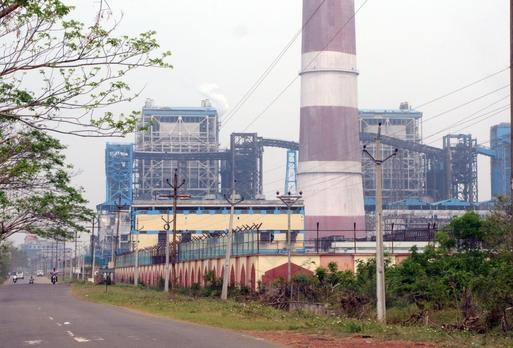 Vishakhapatnam-Guntur Industrial