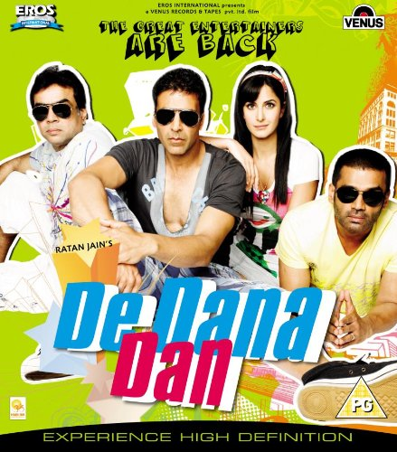 De Dana Dan (2009) DVDRip 720p Subtitle Indonesia