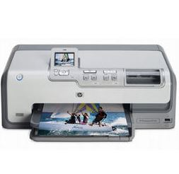 HP Photosmart D7155 Printer Driver Download & Manual Setup
