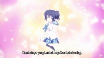 Happy Sugar Life Episode 8 Subtitle Indonesia