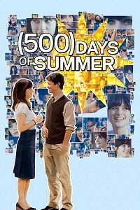 Watch (500) Days of Summer Online Free in HD