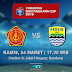PS TNI vs Persib, Piala Bhayangkara 2016