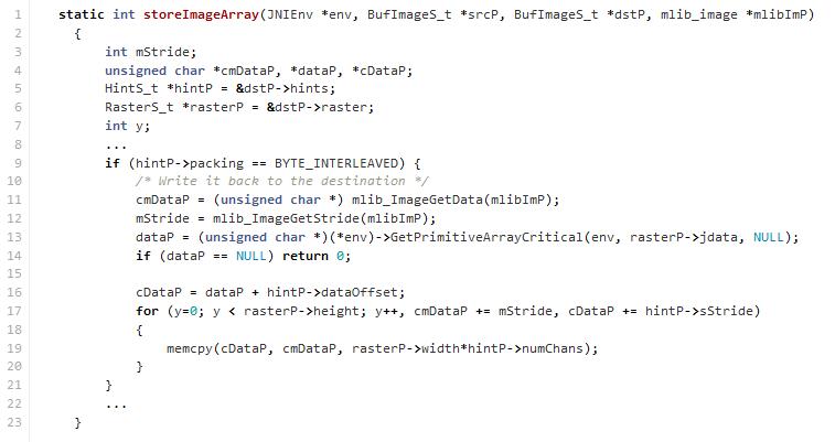 Java CVE 2013-2465 vulnerability and exploit analysis   Blog