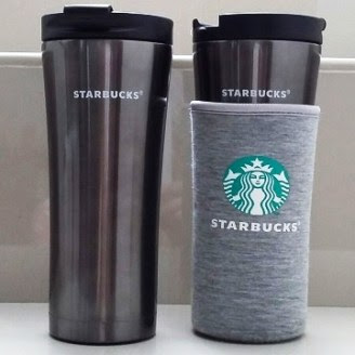 Harga Tumbler Starbucks Murah dan Berkualitas