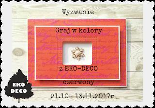 http://eko--deco.blogspot.com/2017/10/wyzwanie-graj-w-kolory-czerwony.html