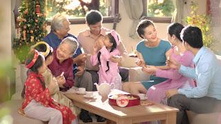 Vietnamese family