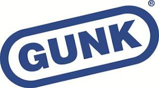 GUNK 汽車保養品