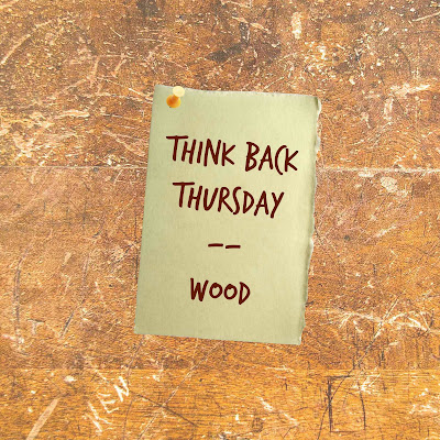 Think Back Thursday: Wood - Remembering some great woodworking projects kids have done at co-ops - Homeschool Coffee Break @ kympossibleblog.blogspot.com