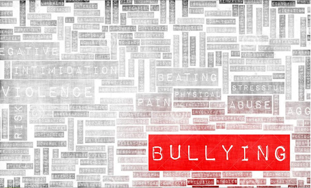 social media monitoring to prevent cyberbullying