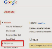 Google Authenticator - passo1