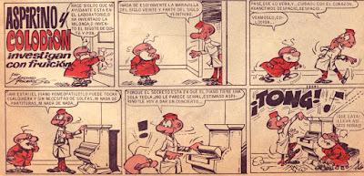 El Capitan Trueno Extra nº 334 (6 de Junio de 1966)