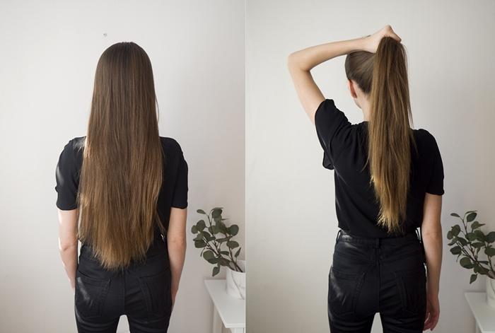 jak dbam o włosy atualizacja