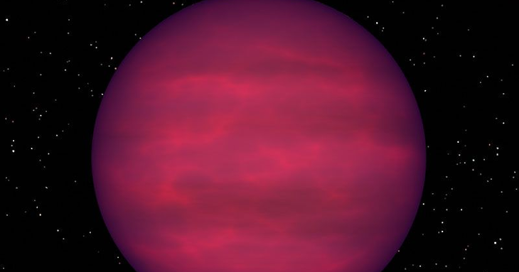 types of giant planet - photo #16