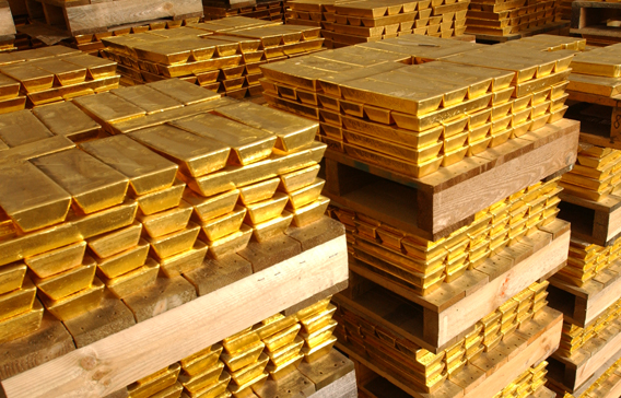 Gold smuggling spikes as GRA seizes $18m worth of the commodity