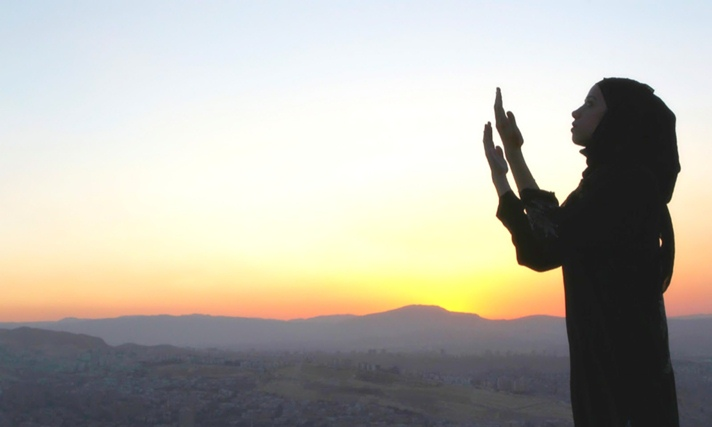 Doa Taubat dan Istighfar bagi Umat Muslim