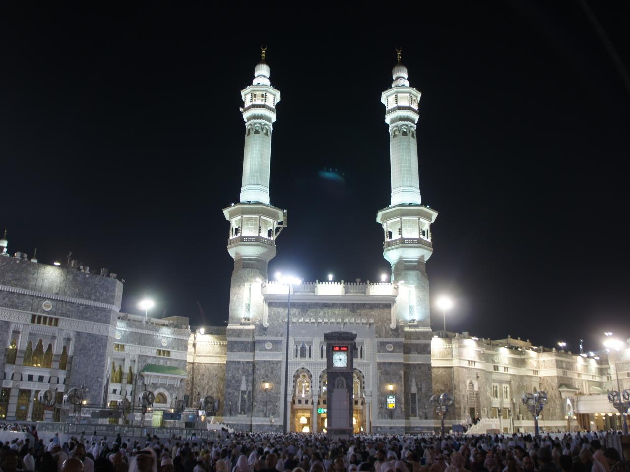 Catatan Ardis Family Oleh Oleh Dari Mekkah