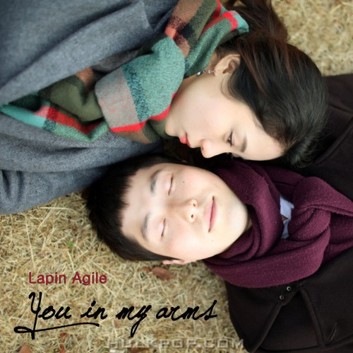 [EP] Lapin Agile – You In My Arms