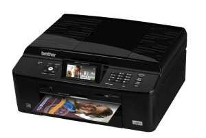 Brother MFC-J835DW image