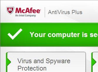 McAfee Antivirus 2013 Free download full version with key