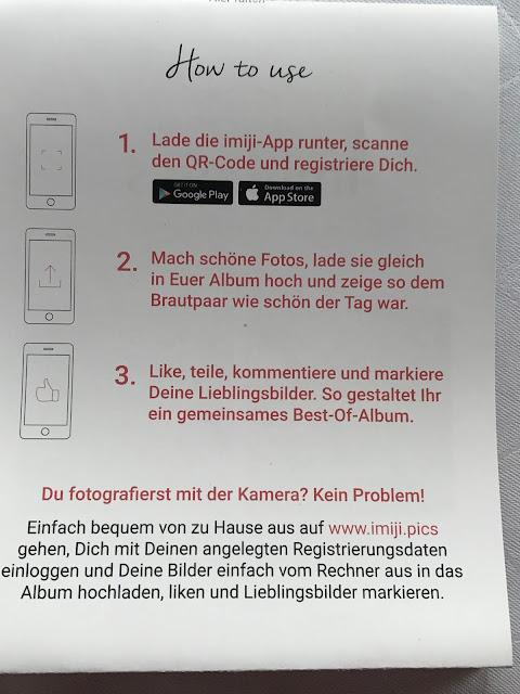 Imiji Foto app, Hochzeitsmotto Flug der Kraniche, 1000 Origami-Kraniche zur Hochzeit, heiraten im Riessersee Hotel Garmisch-Partenkirchen, Bayern, Hochzeitsplanerin Uschi Glas, petrol und weiß