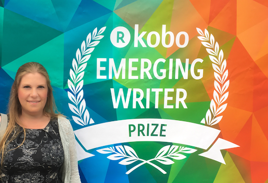 Alanna Rusnak: The Kobo Awards: How To Be a Winner When You're a Loser